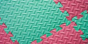 What Is The Material That Is Used For Puzzle Mats