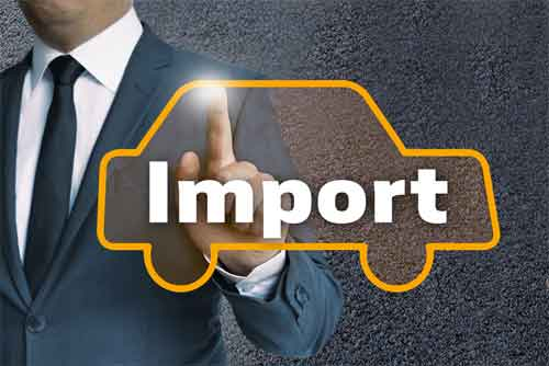 The Timeline for Importing a Car